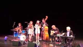 Samba Em Preludio Andrea Motis Rita Payes Joan Chamorro Josep Traver Ignasi Terraza Esteve Pi