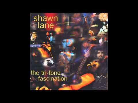 Shawn Lane - The Hurt The Joy