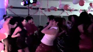 Kuv Hlub Koj - the Sounders cover by KS Ent. hmong band