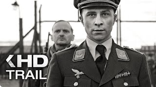 DER HAUPTMANN Clip & Trailer German Deutsch (2018) Exklusiv