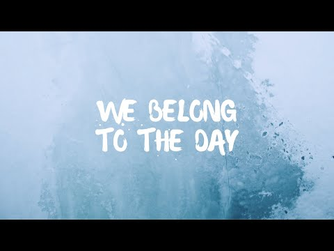 Michael Morrow - We Belong To The Day