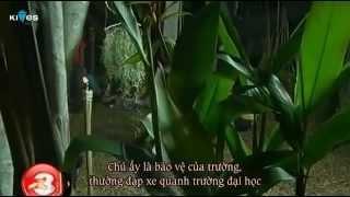 Video clip Phim Kinh Dị Siêu Rùng Rợn Thái Lan 2013 Hồn Ma Ký Túc Xá Full HD   Xem Phim Kinh Di