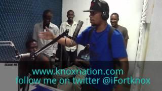 Nikki Mbishi & Stereo Freestyle On So So Fresh