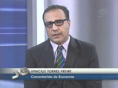 Comentário: Vinícius Torres Freire