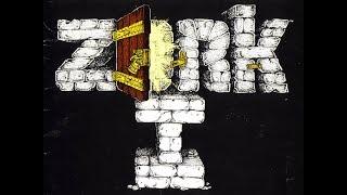 ZORK: The Great Underground Empire (first look)