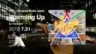 『Warming Up』Promotion Video