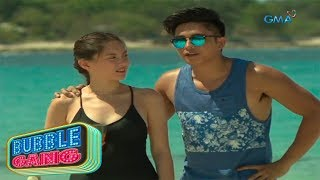 'Bubble Gang' Bloopers: Ilang take pa ba, Jay Arcilla?