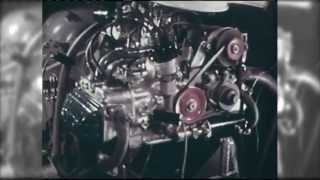 Así son los motores Bóxer de Subaru. Episodio 1