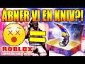 Åbner vi en kniv 1 dØd 1 kasse counter blox roblox offensive dansk roblox 7 mp3
