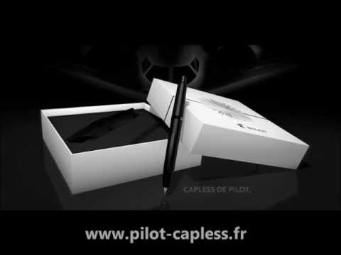 www.pilot-capless.fr