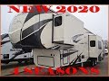2020 Big Country 4011ERD By Heartland RVs at Couch's RV Nation an RV Wholesaler Fifth Wheel Reviews