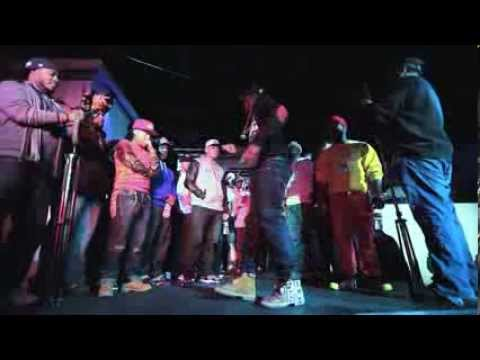 K SHINE VS CORTEZ FULL BATTLE - EBL