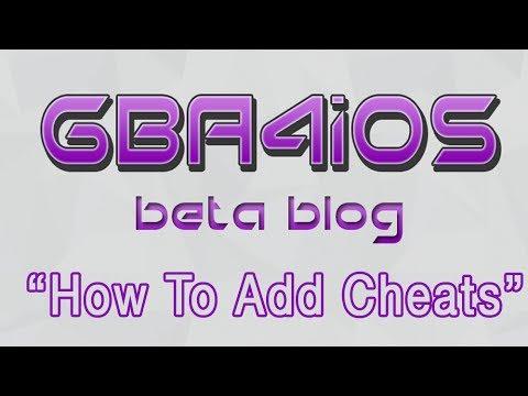 GBA4iOS 2.0