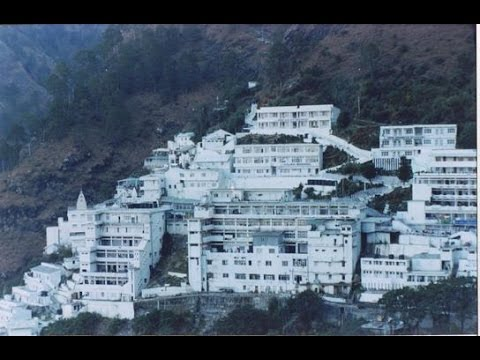 Vaishno Devi yatra put on hold due to floods, over 50,000 pilgrims stranded