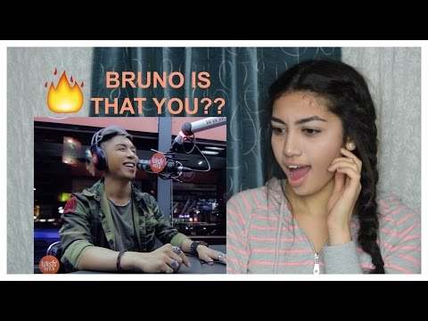 "Kris Lawrence covers ""Versace on the Floor"" (Bruno Mars) 