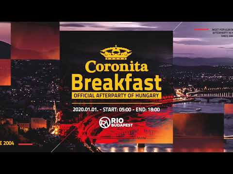 CORONITA CLASSIC LIVE - GOLDSOUND