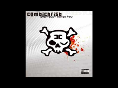 Combichrist - Another Corpse Under My Bed