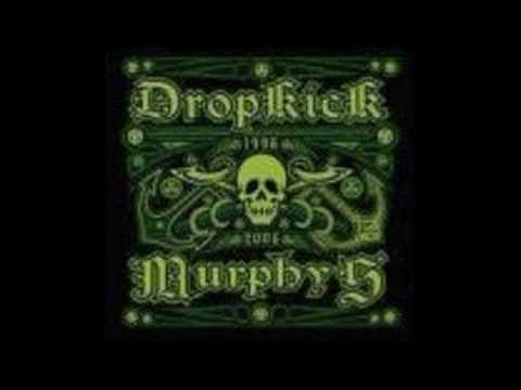 Dropkick Murphys - John Law