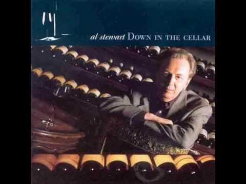 Al Stewart - Turning it into water