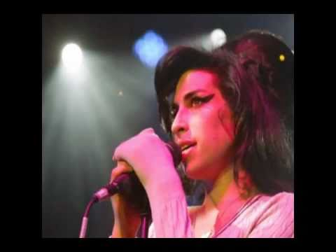 Amy Winehouse Memorial (Will You Still Love Me Tomorrow)