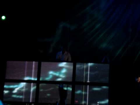 Armin van buuren 2009 Cholula Puebla - Vampire (Myon and shane 54 ft carrie skipper)