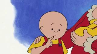 CAILLOU 1 Hour Compilation | Calling Dr. Caillou | Cartoons for Kids | FULL Episodes HD