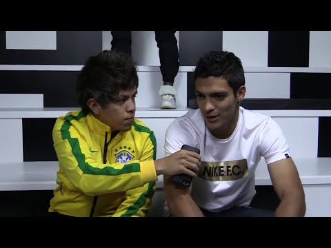 COLECCIÓN NIKE FC