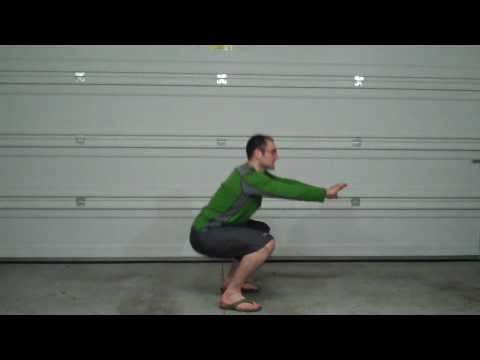 Boise Boot Camp 20 Minute 4 Exercise Tabata Circuit