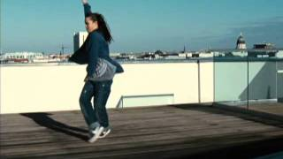 You Got Served: Beat the World Exclusive Clip, feat. Stephanie Nguyen