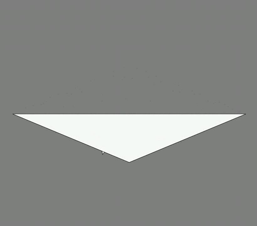 Оригами схема сборки петух