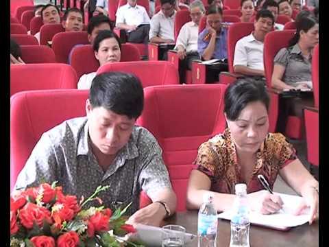 Hội nghị quán triệt, triển khai thực hiện Quyết định 217, quyết định 218 của bộ Chính trị