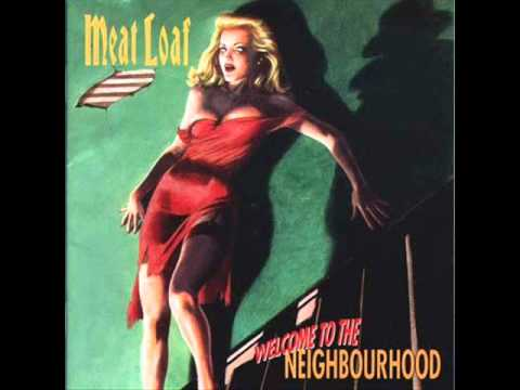 Meat Loaf - Martha