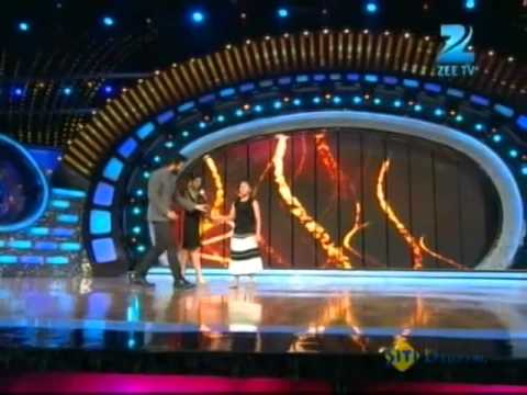 Dance India Dance Season 4 - Episode 15 - December 15 2013