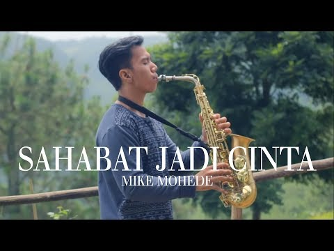 Sahabat Jadi Cinta (Mike Mohede) alto saxophone cover by Desmond Amos