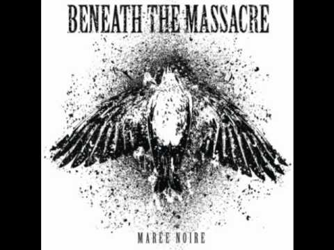 Beneath The Massacre - Anomic