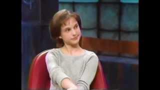 The Jon Stewart Show - Natalie Portman