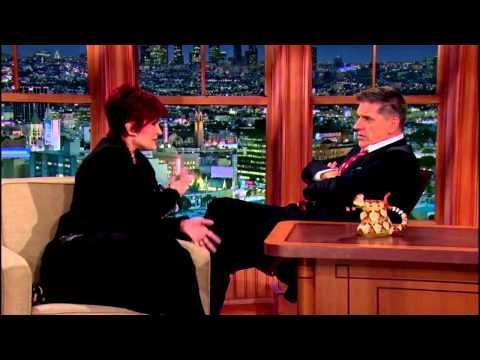 Sharon Osbourne (2014 09 18)