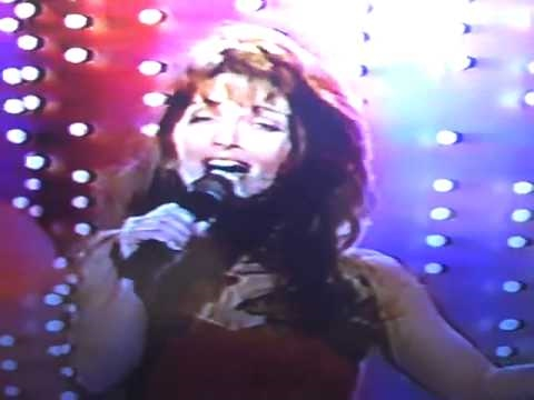 Holly * The Charlie Daniels Show *FADED LOVE Video