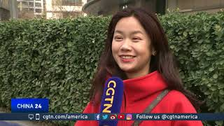 Millennials in China struggle to get healthy amount of sleep