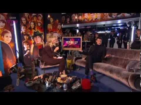 Doctor Who || The Afterparty Live || 23rd November 2013