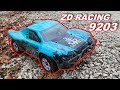 ZD Racing 9203 1 8 Scale SCT Bashing Adventure 4WD Short Course Truck TheRcSaylors mp3