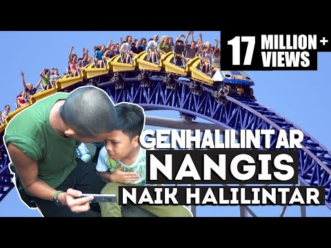 Download Lagu GEN HALILINTAR NANGIS NAIK HALILINTAR MP3 Free