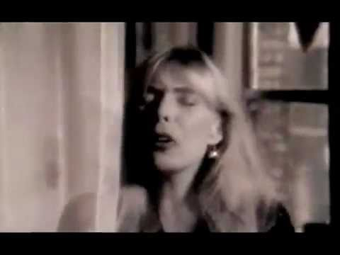 Joni Mitchell - Two Grey Rooms