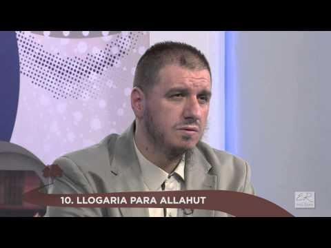 10 - Llogaritja para Allahut - Enis Rama