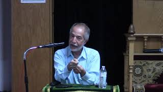 Today's Economic Challenges & The Islamic Solution | Dr. Mohammad Malkawi