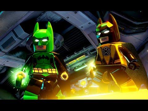 lego batman 3 cyborg superman - photo #15