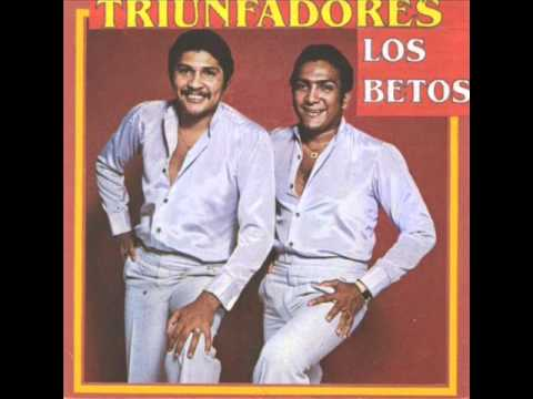 LOS BETOS - INDECISION