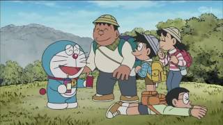 Doraemon in hindi urdu   HD New Epiosdes 2017   jungle mai Attma360p