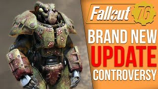 Fallout 76 Just Got a 2GB DLC Update (but it has some issues)