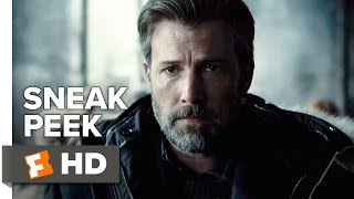 Justice League 'Batman' Sneak Peek (2017) | Movieclips Trailers